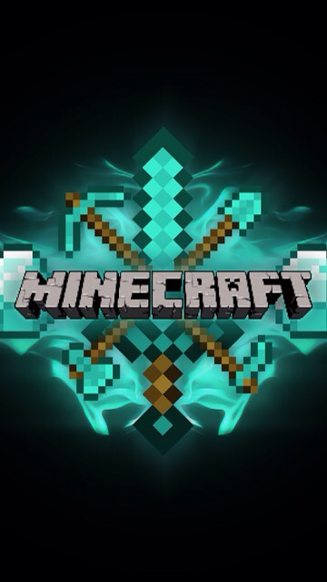 Epic minecraft posters for Immagini minecraft hd