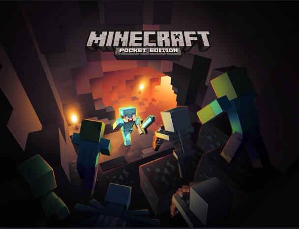 Epic Minecraft Posters!